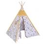 Kinder Hop - Tält - Teepee Pow-Wow 170 Cm