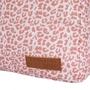 Little Indians - Skötväska Leopard 40 Liter Rosa/Vit