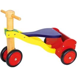 Small Foot - Sparkcykel - Loopfiets Niels Junior Multicolor