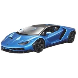 Maisto - Bil Lamborghini Centario Lp 770-4 2016 1:18 Blå