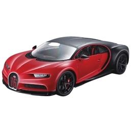 Bburago - Modellbil Bugatti Chiron Sport #16 Die-Cast 1:18