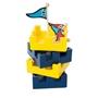Roba - Knight Castle Junior 58 X 40 X 57,5 Cm Wood/Cardboard Grå