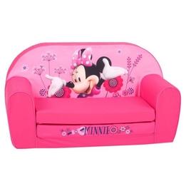 Disney - Soffa Minnie Mouse Foam Rosa