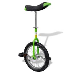 Grön Justerbar Enhjuling
