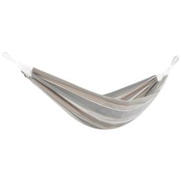 Vivere - Sunbrella Brazilian - Hängmatta Dubbel - Dove