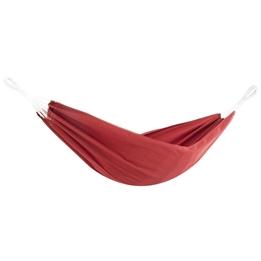 Vivere - Sunbrella Brazilian - Hängmatta Dubbel - Crimson