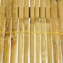 Sängram Bambu 140X200 Cm