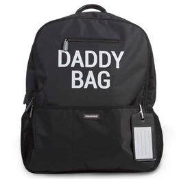 Childhome Blöjryggsäck Daddy Bag 40X20X47 Cm Svart