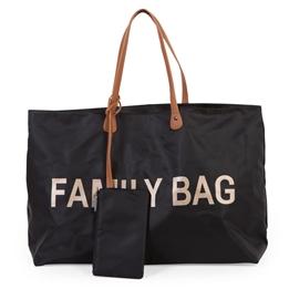 Childhome Skötväska Family Bag Svart