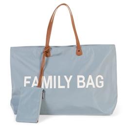 Childhome Skötväska Family Bag Ljusgrå