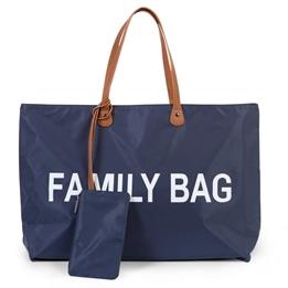 Childhome Skötväska Family Bag Marinblå
