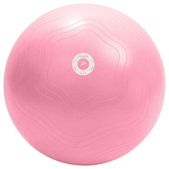 Pure2Improve Träningsboll 65 Cm Rosa
