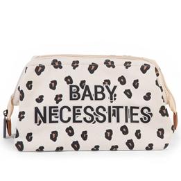 Childhome Necessär Baby Necessities Leopard