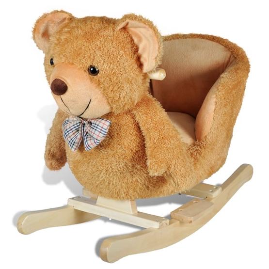 Gungdjur Teddybjörn