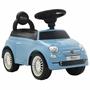 Åkbil Fiat 500 Blå
