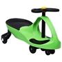 Åkbil Med Tuta Grön
