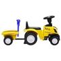Barntraktor New Holland