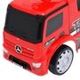 Gåbil Mercedes Benz Lastbil