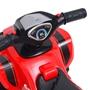 Gåbil Fyrhjuling Good Year