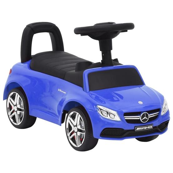 Gåbil Mercedes Benz C63