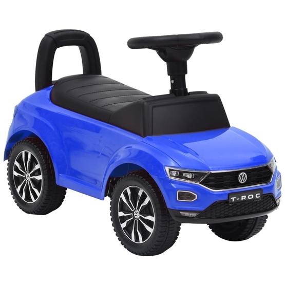 Gåbil Volkswagen T-Roc