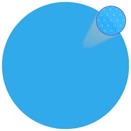 Värmeduk Pool Pe 455 Cm Blå