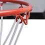 Basketpaket Inkl. Korg, Boll Och Pump