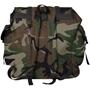 Arméryggsäck 40 L Kamouflage