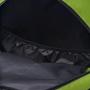 Vandringsryggsäck 40 L Svart Och Grön