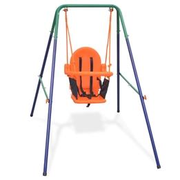 Barngunga Set Med Säkerhetsbälte Orange