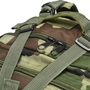 Arméryggsäck 50 L Kamouflage