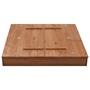 Sandlåda Furu 95X90X15 Cm