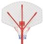 Basketkorg Med Ställning 305 Cm