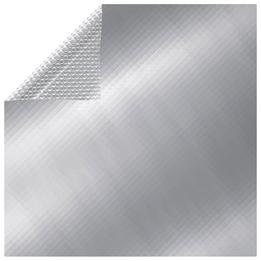 Poolskydd Silver 450X220 Cm Pe