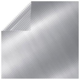 Poolskydd Silver 549X274 Cm Pe