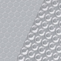 Poolskydd Silver 732X366 Cm Pe