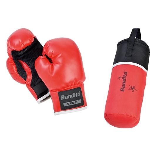 Bandito Sport - Boxningssäck - KiddyStar